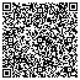 QR-код с контактной информацией организации ВОРОНЕЖ-ФРАХТ