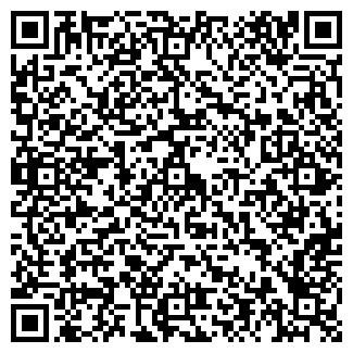 QR-код с контактной информацией организации ЗАО ПРОМКУРСК И КО