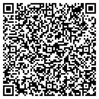 QR-код с контактной информацией организации ФГУК НАШ ДОМ