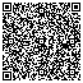 QR-код с контактной информацией организации ДАР ЧП ПОДСИТКОВА С. И.