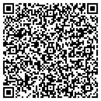 QR-код с контактной информацией организации РУССКАЯ ЛИГА, ООО