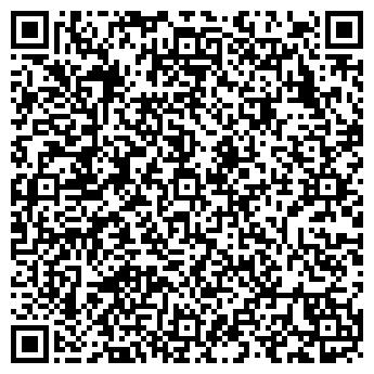 QR-код с контактной информацией организации ГУП КУРСКОБЛКОММУНПРОЕКТ
