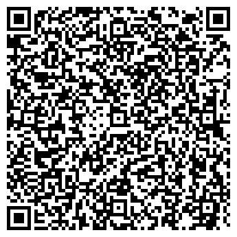 QR-код с контактной информацией организации ПРОМКУРСК И К, ЗАО