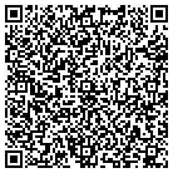 QR-код с контактной информацией организации СИЛИКАТНОГО КИРПИЧА ЗАВОД, ЗАО