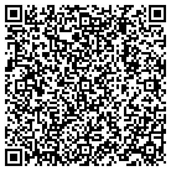 QR-код с контактной информацией организации ЭЛЕКТРОПРИБОР НИКТИ, ОАО