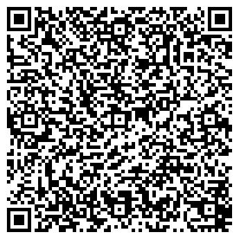 QR-код с контактной информацией организации АРТМЕТАЛЛ, ООО