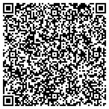 QR-код с контактной информацией организации ПЛАСТИКОВЫЕ ОКНА МАЛОЕ ИЧП КОШКИНОЙ Н. В.