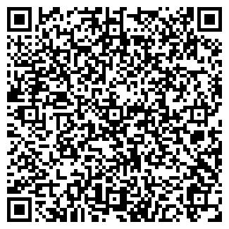 QR-код с контактной информацией организации ТРИМАЛ, ООО