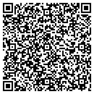 QR-код с контактной информацией организации № 381 ДГУП