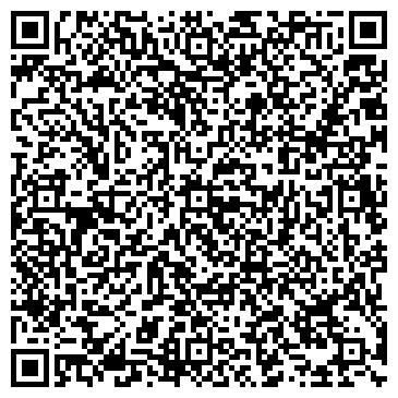 QR-код с контактной информацией организации МЕЛКООПТОВЫЙ СКЛАД ЧП ЛЕОНОВОЙ Н.А.