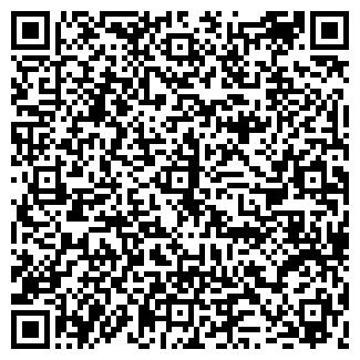 QR-код с контактной информацией организации ЭЙВОН, ООО