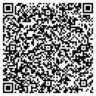 QR-код с контактной информацией организации ЗАО НИВА, АГРОФИРМА