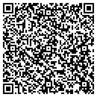 QR-код с контактной информацией организации ЖАБИНА Л. В., ЧП