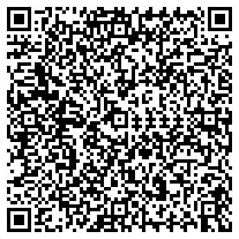 QR-код с контактной информацией организации КУРСКМАКАРОНПРОМ, ОАО