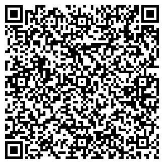 QR-код с контактной информацией организации КУРСКСАХАРПРОМ