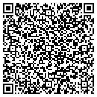QR-код с контактной информацией организации АГРОМЯСО, ОАО