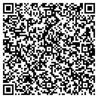 QR-код с контактной информацией организации КОЛБАСНЫЙ ЦЕХ