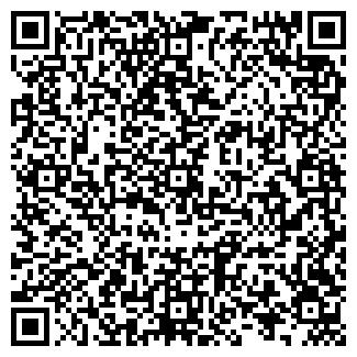 QR-код с контактной информацией организации КУРСКСКОТОПРОМ