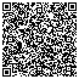 QR-код с контактной информацией организации МОТИН В. В., ИП