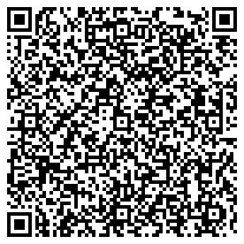 QR-код с контактной информацией организации АБАКУМОВ В. И., ЧП