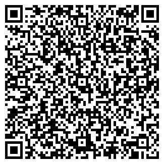 QR-код с контактной информацией организации РЫБА, ООО