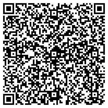 QR-код с контактной информацией организации КИРАКОСЯН А. Е., ЧП