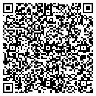 QR-код с контактной информацией организации ФГУК АЛЯБЬЕВ М.В