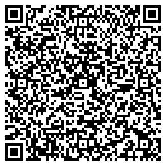 QR-код с контактной информацией организации ДИНА-Л, ООО