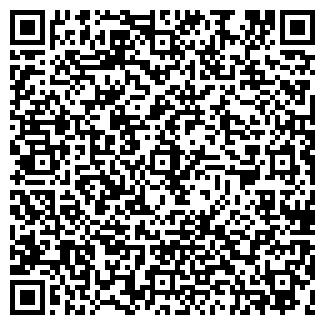 QR-код с контактной информацией организации НЮАНС, ООО