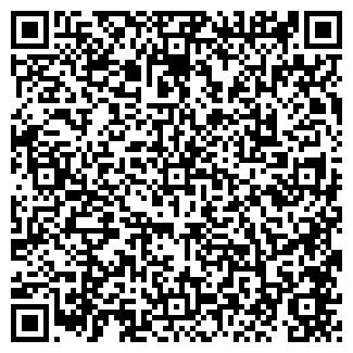 QR-код с контактной информацией организации ОПТОФАРМ