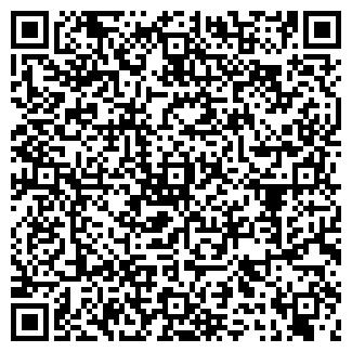 QR-код с контактной информацией организации ПТП-ФАРМ
