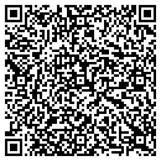 QR-код с контактной информацией организации ЕВРОМЕТ