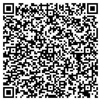 QR-код с контактной информацией организации КУРСКМЕТ