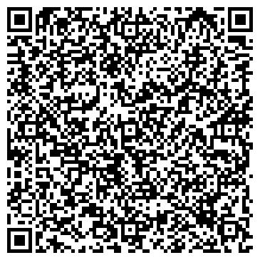 QR-код с контактной информацией организации ООО ГОШ-лаборатория