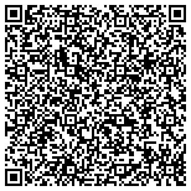 QR-код с контактной информацией организации Департамент государственной инспекции труда Министерства труда и социальной защиты