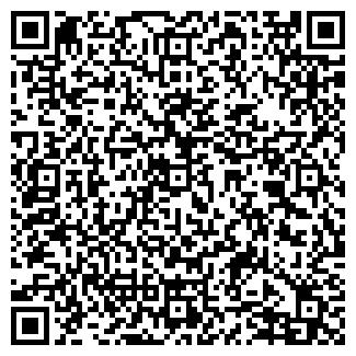 QR-код с контактной информацией организации МЕДТЕХ