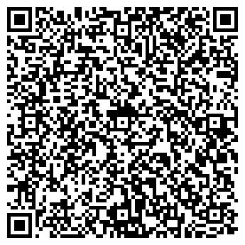 QR-код с контактной информацией организации НОВОФЛОРА ПЛЮС ТПЧУП