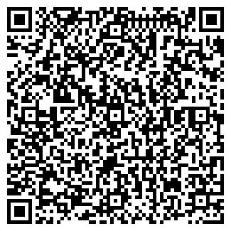 QR-код с контактной информацией организации ДУКАТ