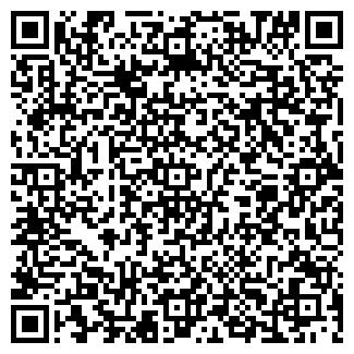 QR-код с контактной информацией организации ДИМАЛ