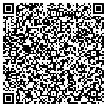 QR-код с контактной информацией организации БАЗА ЭЛЕКТРООБОРУДОВАНИЯ