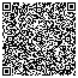 QR-код с контактной информацией организации ЕВРОКАБЕЛЬ