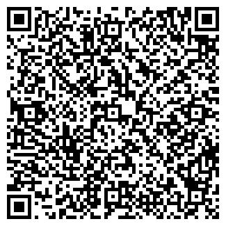 QR-код с контактной информацией организации СЕВРЕСУРС, ООО