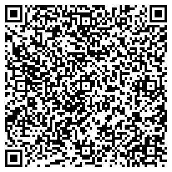 QR-код с контактной информацией организации Dozer