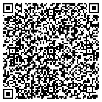 QR-код с контактной информацией организации КУРСКСНАБКОМПЛЕКТ, ЗАО