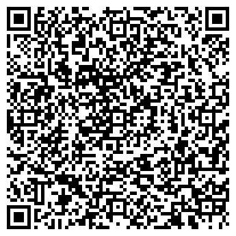 QR-код с контактной информацией организации ЭЛЕКТРОАГРЕГАТ, ОАО