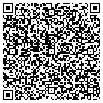 QR-код с контактной информацией организации ЖРЭО ОКТЯБРЬСКОГО РАЙОНА УП