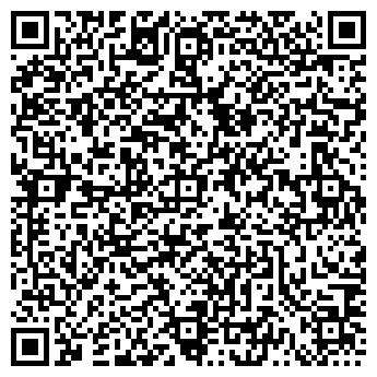 QR-код с контактной информацией организации ВАША БЕЗОПАСНОСТЬ