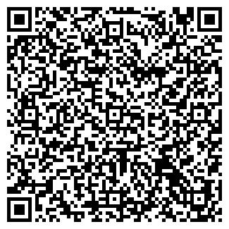 QR-код с контактной информацией организации ООО ККМ-СЕРВИС