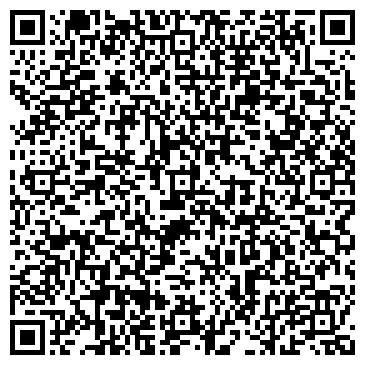 QR-код с контактной информацией организации КУРСКИЙ СТАНКОСТРОИТЕЛЬНЫЙ ЗАВОД, ЗАО