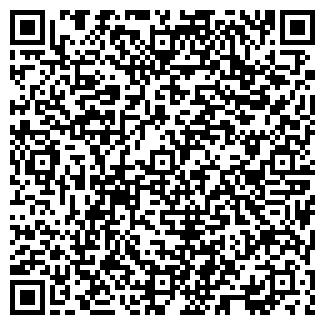 QR-код с контактной информацией организации САНТЕХПЛАСТ КУРСКСТРОЙСНАБ